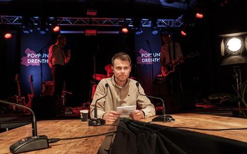 Discover Drenthe Live.