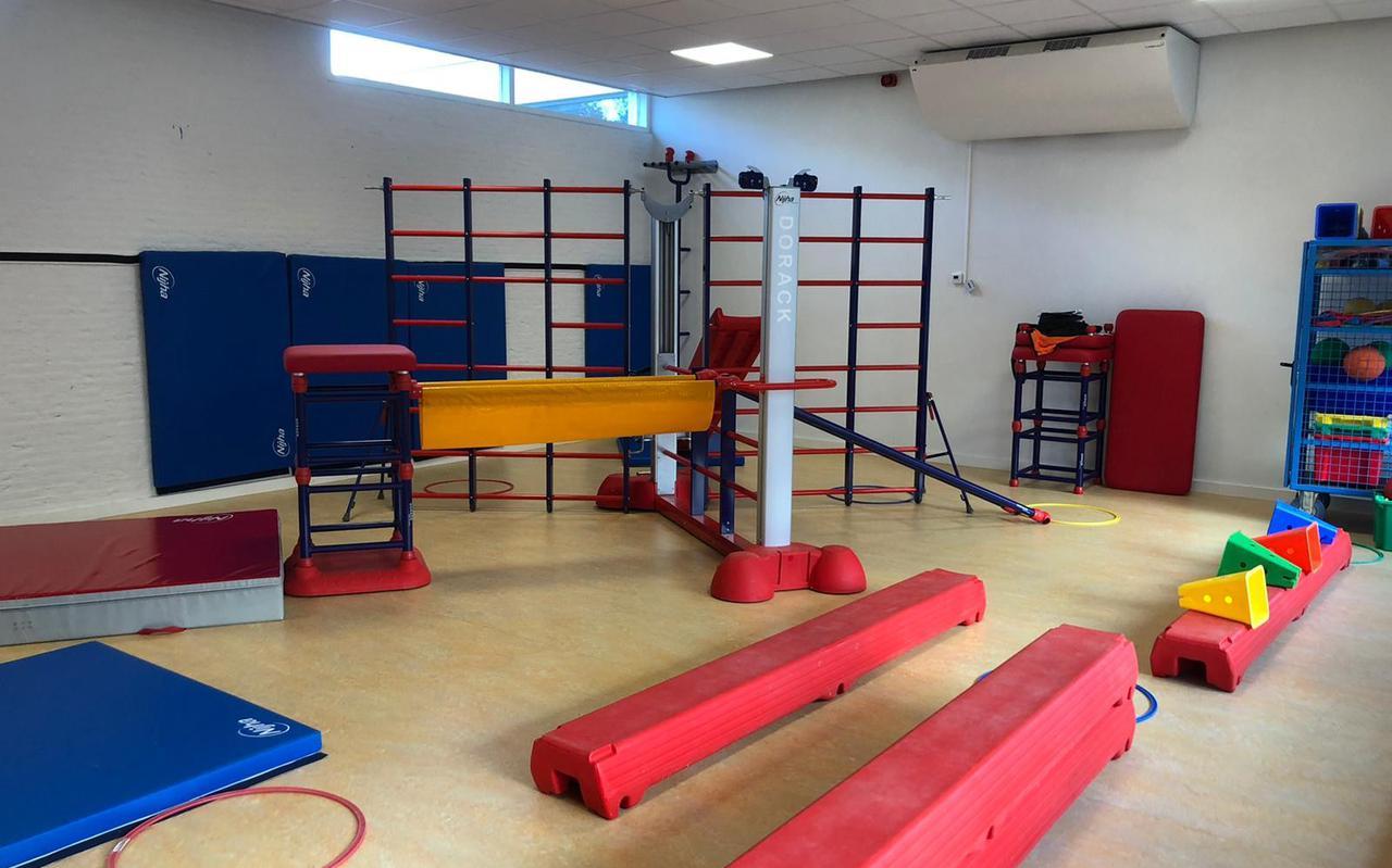 Kinderen krijgen extra gymlessen om motoriek te boosten.