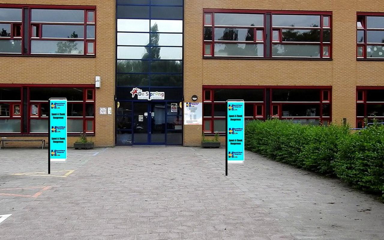 Speel-o-Theek Hoogeveen opent binnenkort de deuren in De Zuiderbreedte.