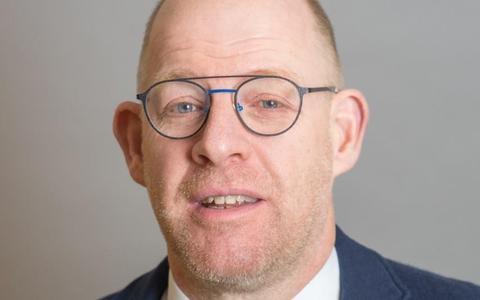 Fractievoorzitter Erik-Jan Kreuze uit Hoogeveen over crisis in CDA: 'Machteloosheid en teleurstelling overheersen'