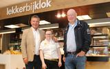 Klok verlengt sponsorcontract met V.V Hoogeveen.