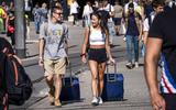Toeristen betalen 6,6 procent meer belasting voor overnachting