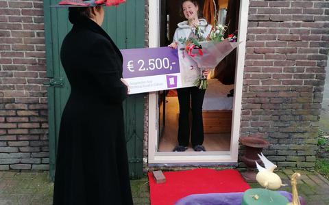Foto: Stichting Kunst en Cultuur
