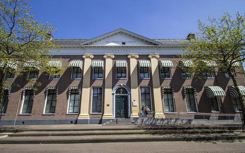 Rechtbank Assen.