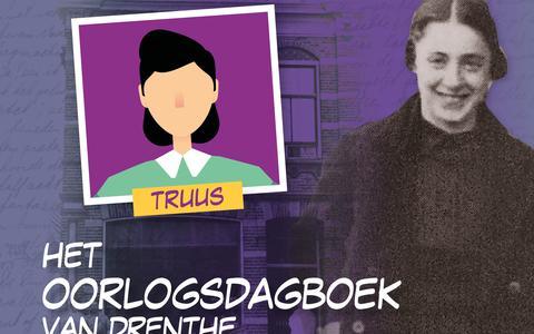 Het lesprogramma Het Oorlogsdagboek van Drenthe won een zilveren award op de WorldMediaFestivals in Hamburg.