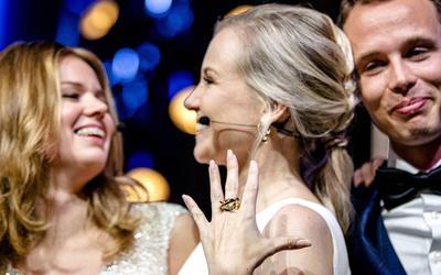 Twee miljoen kijkers voor Televizier-Ring Gala, maar geen record
